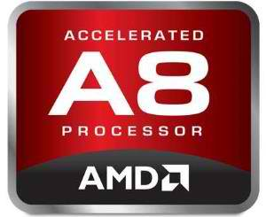 AMD A8 7410 Lower Mid Range Laptop CPU