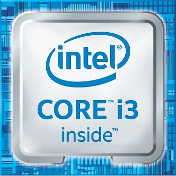 intel core i3 6100u 6th gen 'skylake' lower mid tier