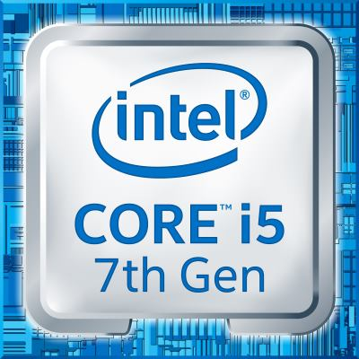 Intel Core i5-7200U 7th Generation Processor