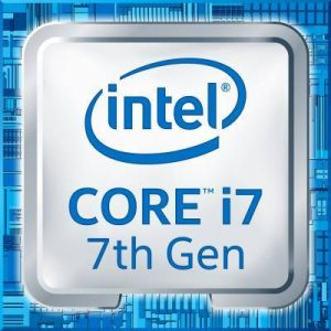 Intel Core I7-7560U i7-7660U 7th Gen CPU