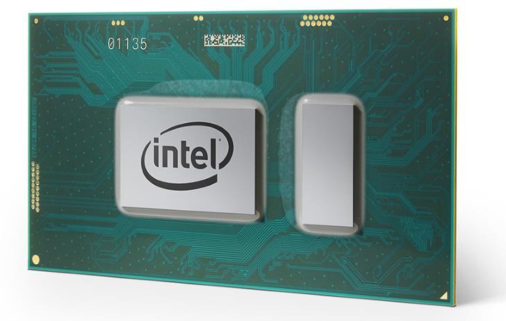 Intel Core i5-8250U 8th Gen Quad-Core Processor for Laptops (Review