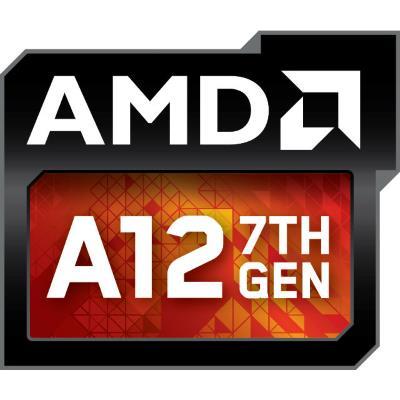 AMD A12-9720P