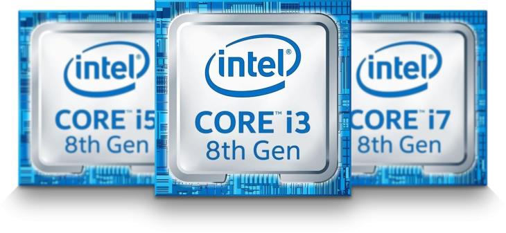 8th Gen Intel Core i3-8130U