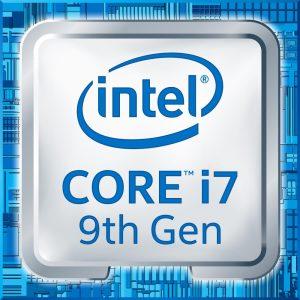 Intel Core i7-9750H 9th Gen