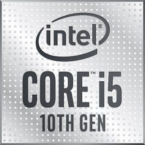 Intel Core i5-10210U 10th Gen
