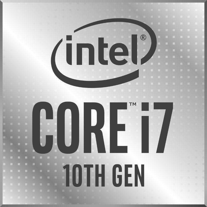 Intel Core i7-10510U 10th Gen