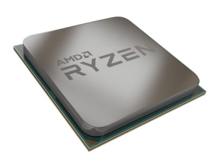 AMD Ryzen 5 4600H
