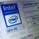 Intel HD 620 Graphics