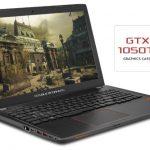 Nvidia GeForce GTX 1050 Ti Laptop