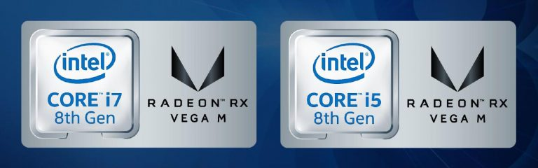 Radeon RX Vega M GL