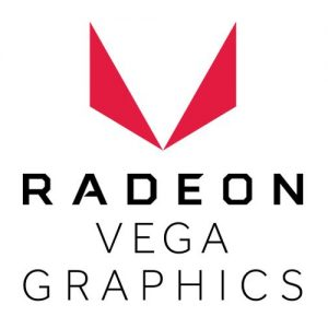 AMD Radeon Vega 8