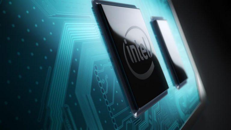 Intel UHD Graphics