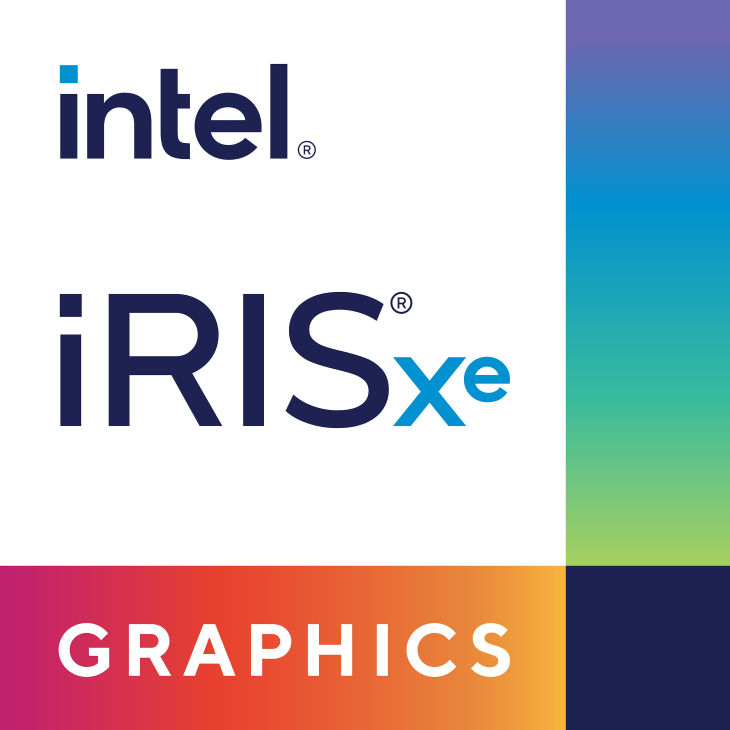 Intel Iris Xe Graphics