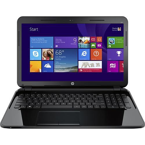 Hp Pavilion Touchsmart 15 D020dx Laptop Specs