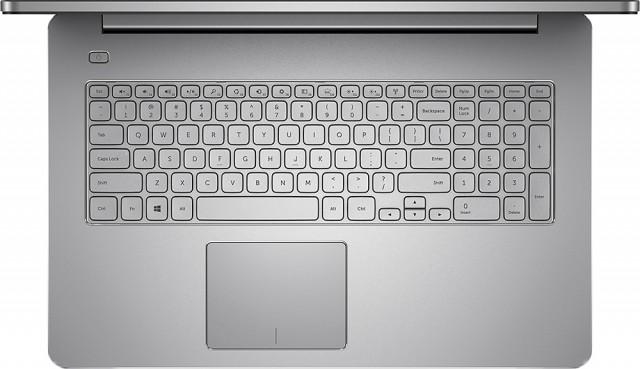 I7737T-3342SLV laptop billentyűzet