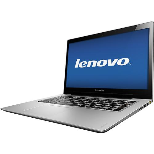 Lenovo IdeaPad U430 Touch - 59407547 - Laptop Specs