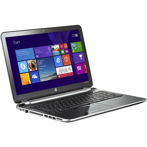HP Pavilion TouchSmart 15-n210dx