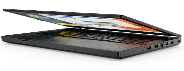 Lenovo ThinkPad T470p Business Laptop