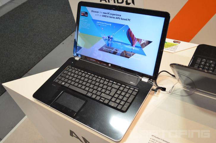 Hp Pavilion 17 E112dx Windows Laptop Amp Tablet Specs