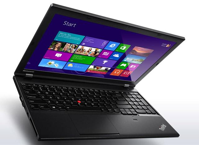Lenovo Thinkpad L540 Customizable Laptop Specs