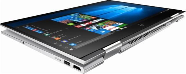 HP Envy x360 15t 1ZA23AV_1 Convertible 2