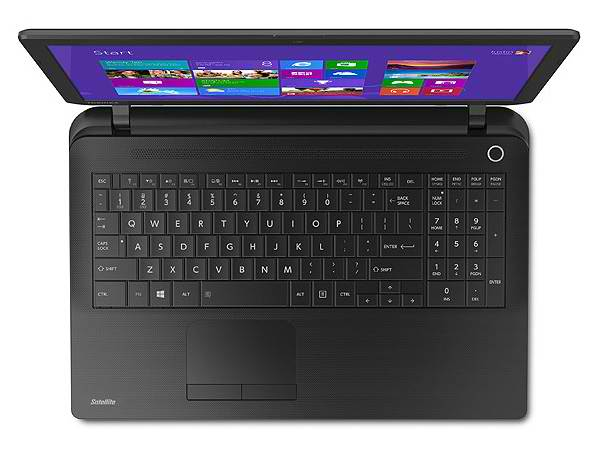 Toshiba Satellite C55D B5206 Notebook With AMD A8 Amp 750GB