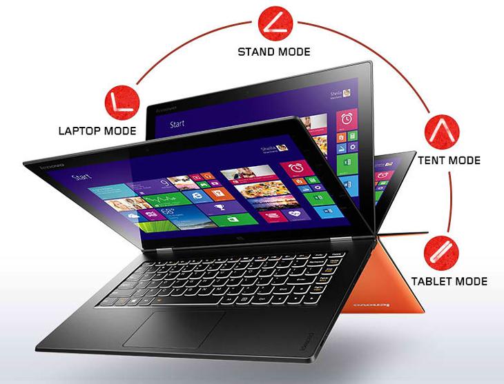"Lenovo Yoga 2 Pro 59418309 Premium 13.3"" Convertible ..."
