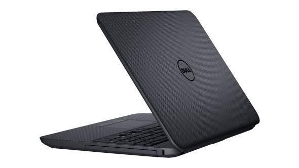 Lid of Dell Inspiron 15 3531