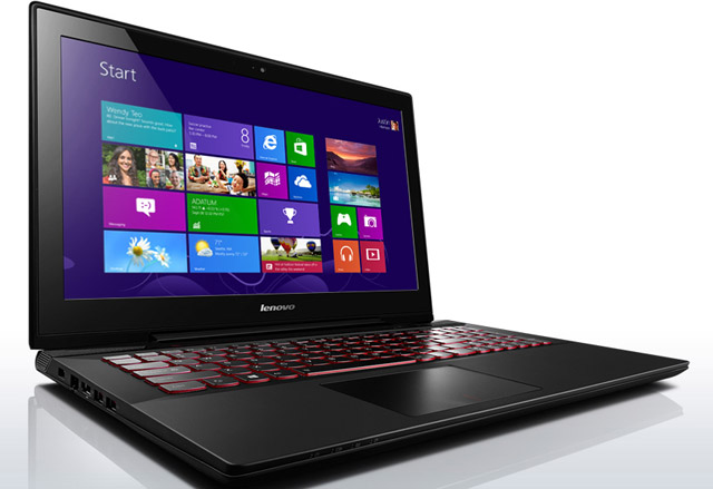 Lenovo Y50 UHD (59421856, 59421871, 59421859) Gaming Laptop with ...