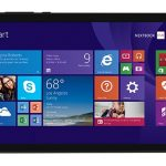Nextbook 8 Tablet 16GB Windows 8_1 NXW8QC16G