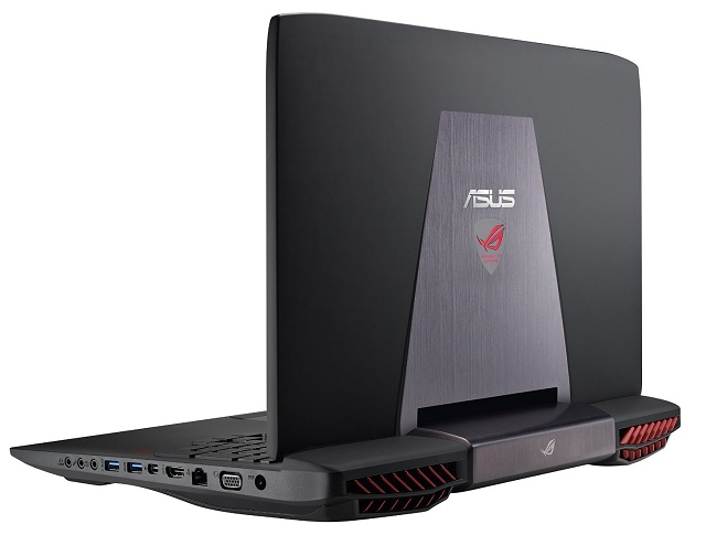 Asus Rog G751jt Dh72 17 3 Quot Gaming Laptop With Nvidia 970m
