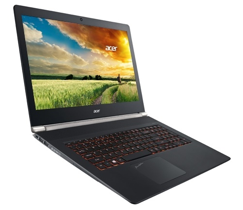 Acer Aspire V17 Nitro Black Edition VN7-791G-7484 / 73AW Thin 17.3 ...