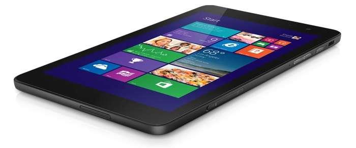 Dell Venue 8 Pro 3000 3845