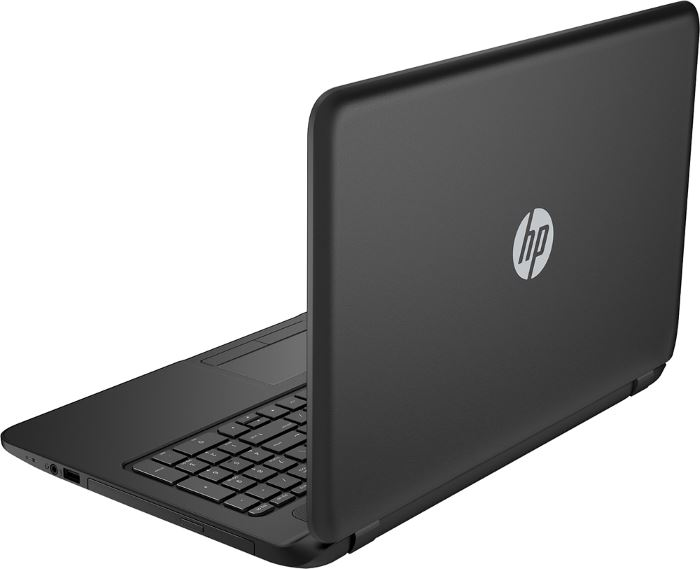 Hp 15 F100dx Touch Laptop With Amd A8 And Extras Laptop