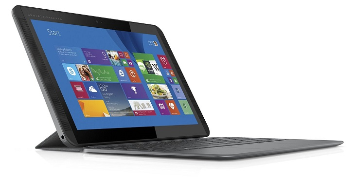 HP Pavilion X2 10.1 Detachable 2-in-1 Laptop - Tablet 32GB 10-k010nr 64GB 10-k020nr