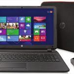 HP Touch Laptop Bundle for 340 - Walmart Black Friday 2014 - 15-F014WM