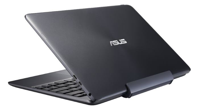 ASUS Transformer Book T100TAF-B1-MS Signature Edition