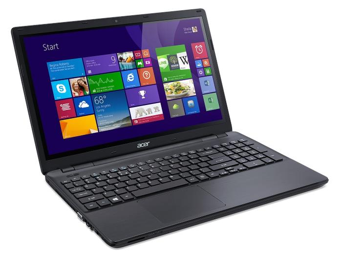 Acer Aspire E5-571P-55TL Budget Touch Laptop with Intel i5