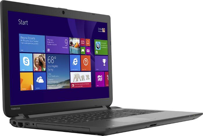 Toshiba Satellite C55D B5308 Cheap 156 Laptop With AMD