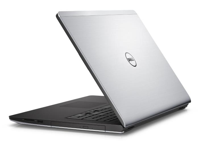Dell Inspiron 17 5000 5749 17.3 Big Notebook