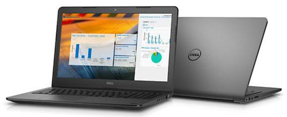 Dell Latitude 15 3000 3550