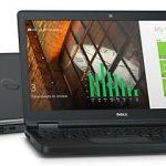 Dell Latitude 15 5000 E5550