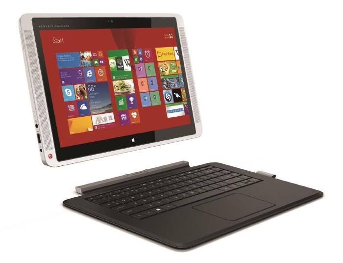 HP Envy x2 13t Touch Laptop 2-in-1