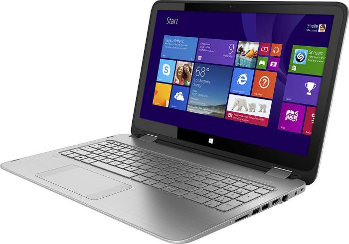 HP Envy 15-u110dx 2