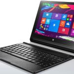 Lenovo Yoga Tablet 2 with Windows 10-Inch