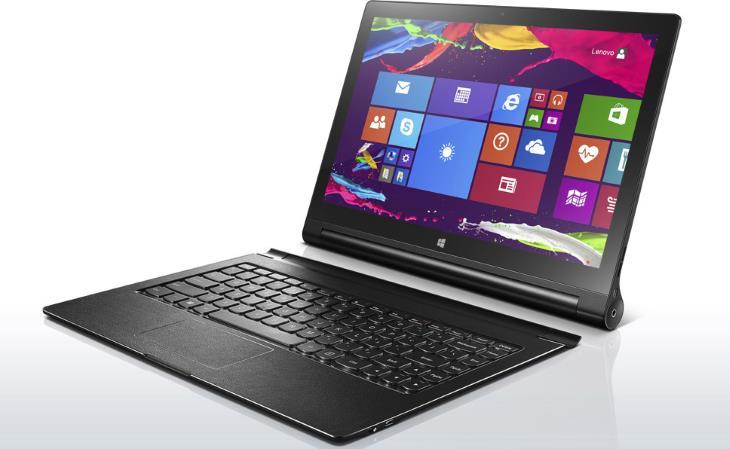 Lenovo Yoga Tablet 2 with Windows 13-Inch