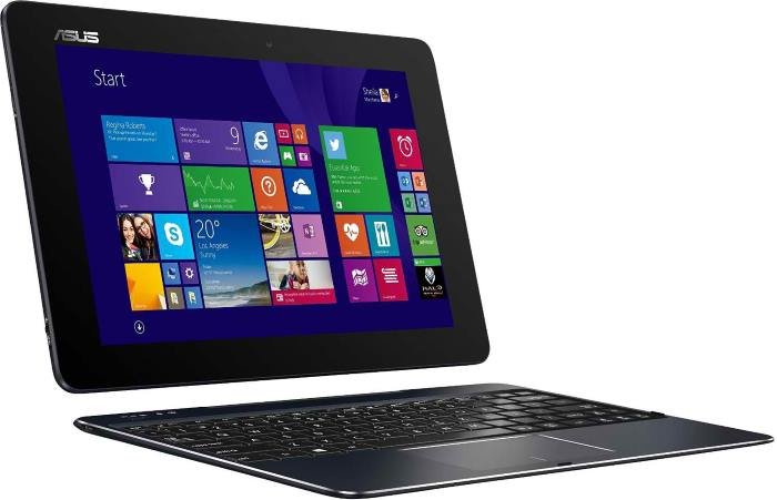 ASUS Transformer Book T100 Chi (T100CHI-B1-BK, T100CHI-C1-BK)