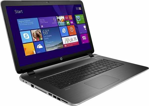 HP Pavilion 17f215dx 17.3quot; Laptop with Intel i5 CPU  Windows Laptop