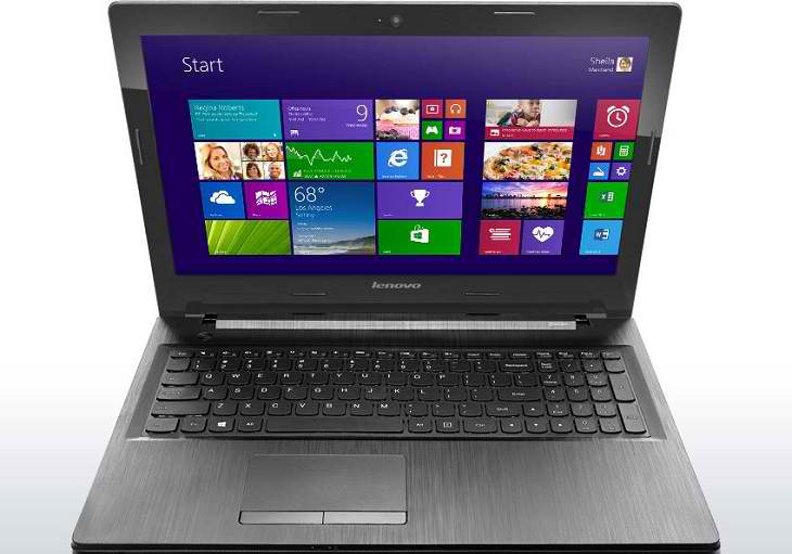 Lenovo G50-80 Affordable Mainstream 15 6-Inch Laptop