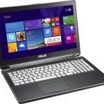 Asus Q551LN-BSI708 Laptop Mode